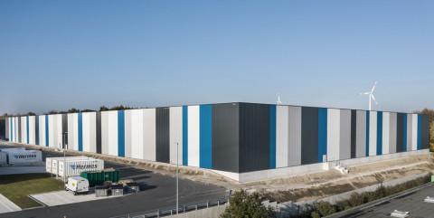 Logistikimmobilien in Witten